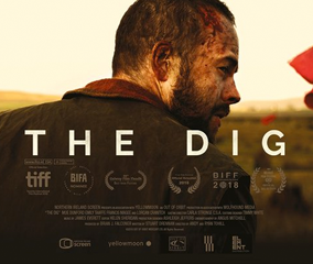 The Dig and a post film Q&A