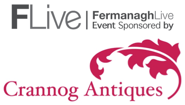 Sponsored by Cranog Antiques Enniskillen